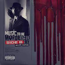 Stream/Listen: Eminem releases new album Music To Be Murdered By: Side B