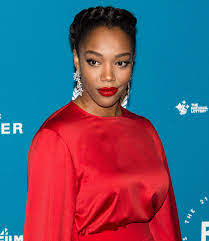 Naomi Ackie to play Whitney Houston in the upcoming biopic