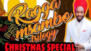 Winky D release new singles collection - Ragga Msambo Trilogy